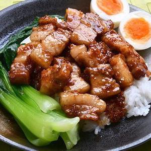 台湾で大人気の「魯肉飯(ルーローハン)」を作ってみましょう