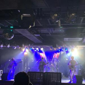 ワンマンの撮影♪11月1本目☆-未遂ドロップス-