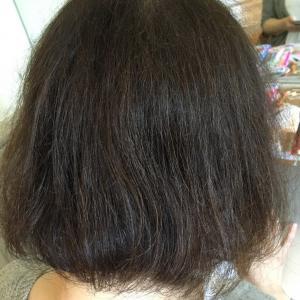 釧路の美容室ティーズボーンです❣          ダメージヘアを治したい方へ