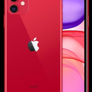 【製品レビュー】iPhone 11 256GBレッド