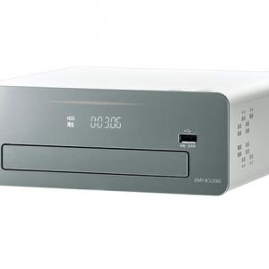 【製品レビュー】Panasonic ブルーレイディスクレコーダー DMR-BCG3060