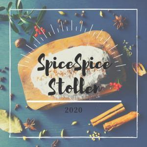 SpiceSpice Stollen