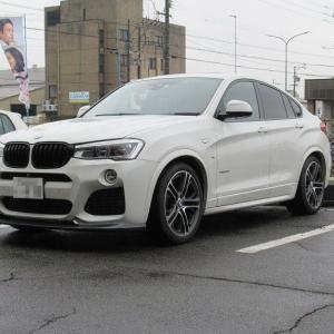 光移動オービス対策..BMW Z4 3.5 ユピテル指定店モデル レーダー探知機
