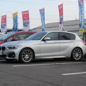 継続車検 ..準備完了..BMW F20 ブレーキパッド交換+更にメンテナンス