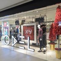 巨大ショッピングモール「One Galle Face」が新オープン!