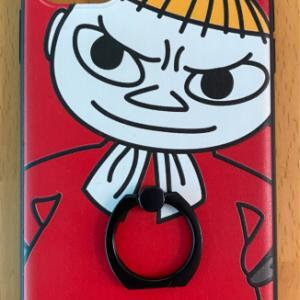 リトルミイのiPhone11ケース またまた買っちゃいましたーヾ(〃^∇^)ノ