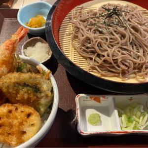 「和食レストラン 万さく」でランチしてきたよ...♪*゚