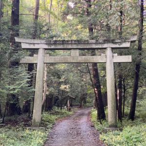 高龗神と龍穴のある神社へ