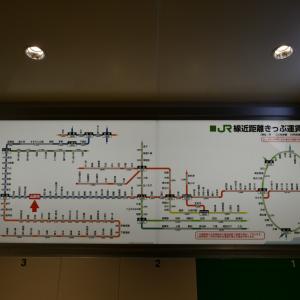 鉄写同好会(2020年9月)・中央本線、山梨市駅