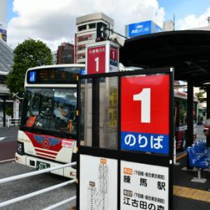 俺ら、東京(中野)さ行ぐだ!その3。^±^・・・俺ら埼玉さ帰るだ