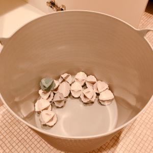 100均♡洗濯のお供