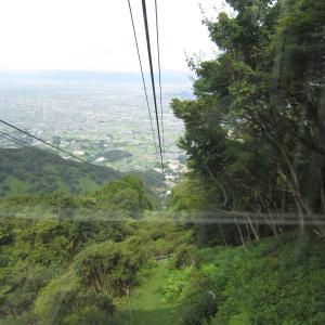 山登り2020