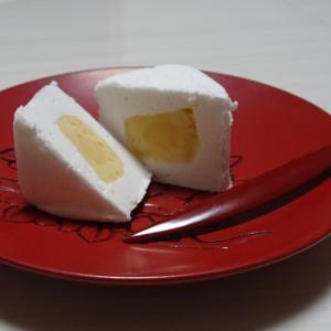米納津屋の銘菓「雲がくれ」