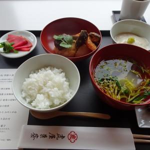 虎屋菓寮 赤坂季節の食事秋と羊羹YOKAN展
