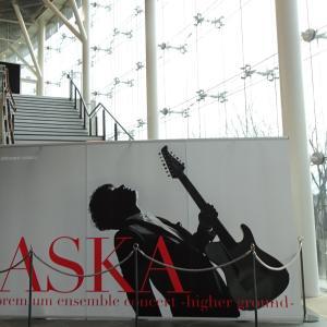 ASKA新潟公演
