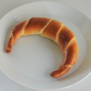 オーストリアの伝統パン ホーンヒェン
