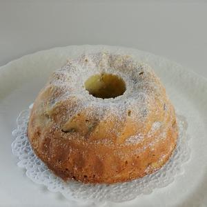 イングリッシュ・ティーケーキ