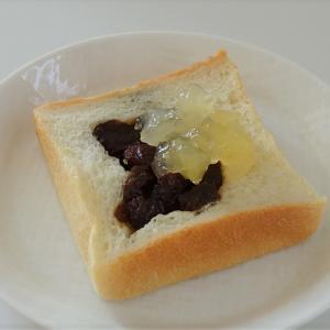 レーズンキューブパン