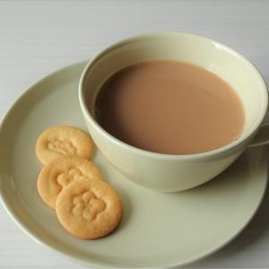 梅と松のクッキー