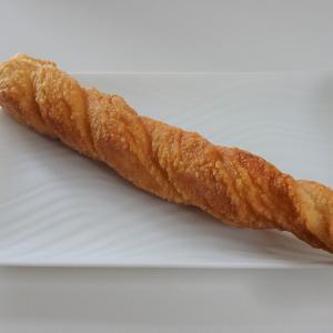 七夕の伝統菓子 索餅(さくべい)