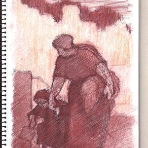 ドーミエについて About Honoré Daumier III