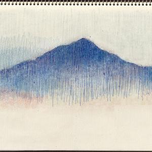 靈山 Mountain as spiritual place 【比叡山 Mt.Hiei XXXIV】