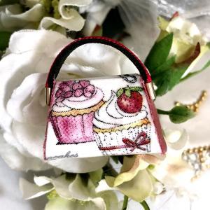 皆様のとってもかわいいmini mini bag