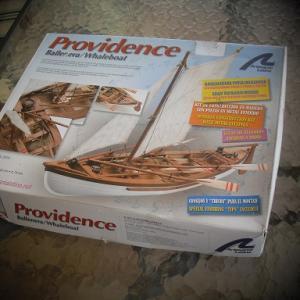 木製帆船モデルキット