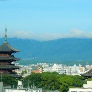 王城鎮護の東寺