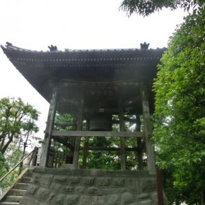 浅草寺の「時の鐘」