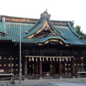 三嶋大社に代参した七人の頼朝の伝説