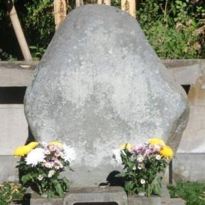 源頼朝の血筋の断絶~竹御所の死:鎌倉妙本寺~