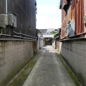 京都:権現寺の源為義墓