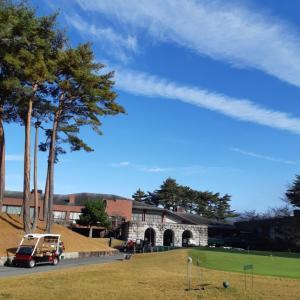 テーマソングのあるゴルフ場