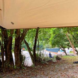Sauna Camp #3 @神奈川/丹沢