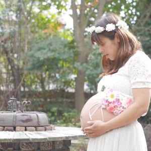 過去pic  美しい♡  photo by @himarii_ #マタニティフォト #...