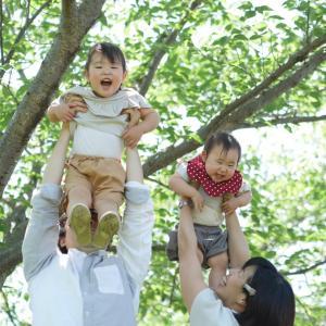出張撮影│ニューボーンフォトから1年♡1歳3歳姉妹でバースデーフォト撮影│静岡市清水区