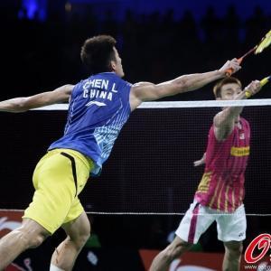 無冠の王 リー・チョンウェイ、8度目の世界選手権も決勝で敗退【動画】