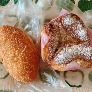 パンとパン☆シベール