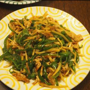 中華な夕飯
