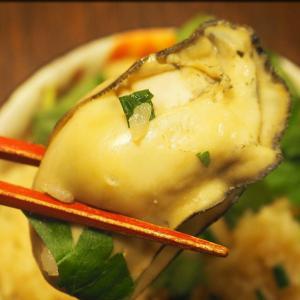 土鍋で牡蠣ごはん