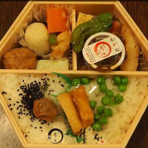 亀戸・升本のお弁当とサザン無観客ライブをiPhoneからTVモニターで観戦準備完了
