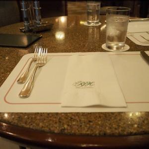 朝食はシンフォニーで@ロイヤルパークホテル