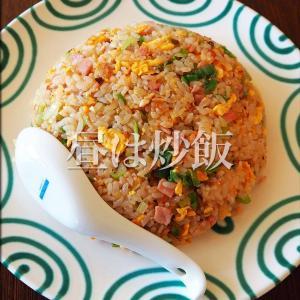 炒飯とドラマ大豆田とわ子