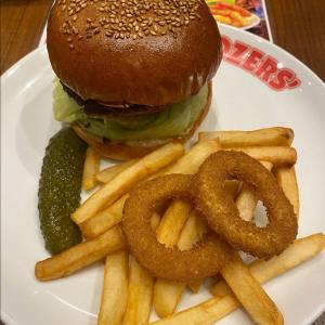やっぱり出来立てが一番うまいブラザーズのハンバーガー@日本橋高島屋店
