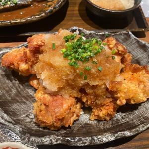 恵比寿 土鍋炊ごはん なかよし 丸の内店と丸の内北口駅舎の天井ドーム