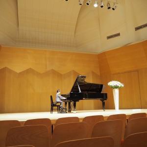 ☆★ピアノの発表会♪無事終了~♪