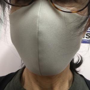 マスク着用法