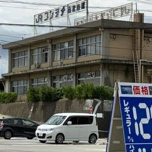 南松本駅 停留中のEF64-1000