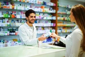 市販薬って英語でなんて言う?